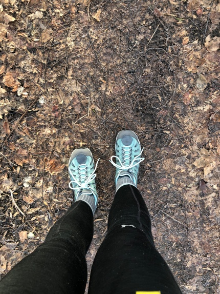 obaz hiking shoes