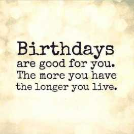 nice birthday quotes Elegant The gallery for Another Year Older Quotes
