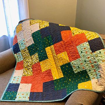cross-quilt